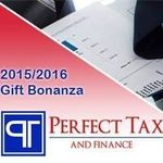 Perfect tax profile image.