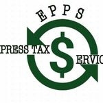 Epps Express Tax Service profile image.