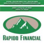 Rapido Financial #3 profile image.
