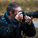 Dave Thompson Photography profile image.