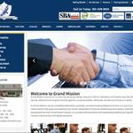 Grand Mission Consult LLC profile image.