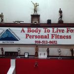 A Body To Live For Personal Fitness profile image.