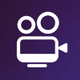 Front Row Video logo