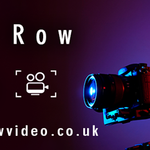 Front Row Video profile image.