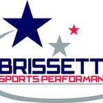 Brissette Sports Performance profile image.