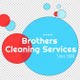 Brothers Cleaning Services logo