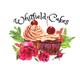 Whitfield Cakes logo