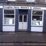 Broughty Ferry Glaziers & Joiners profile image.