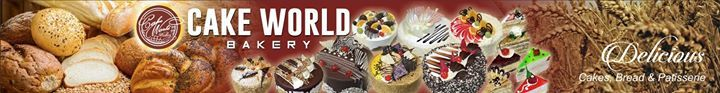 Cake World Bakery profile image.