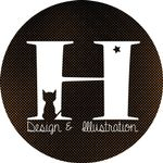 Little Piece of Haven Design & Illustration profile image.