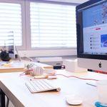 Alvi Pixels Design Studio profile image.