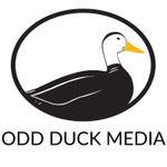 Odd Duck Media profile image.
