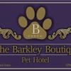 The Barkley Boutique profile image