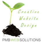 PMB Web Solutions LTD profile image.