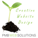 PMB Web Solutions LTD logo