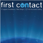 First Contact profile image.
