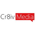 Cr8iv Media Ltd profile image.