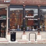 Bunches (a flower shop) profile image.