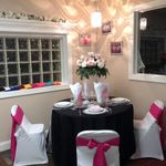 Chefella's Cafe and Event Planning profile image.
