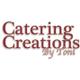Catering Creations by Toni-Yakima, WA logo