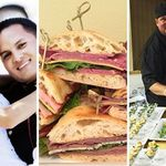 Catering Creations by Toni-Yakima, WA profile image.