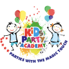 Kids Party Academy profile image