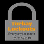 Torbay Lockouts Locksmith profile image.