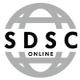 SDSC - E-commerce Sales Consultancy logo