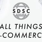 SDSC - E-commerce Sales Consultancy profile image.