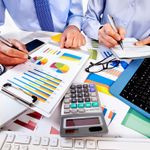 KDW Bookkeeping Services profile image.