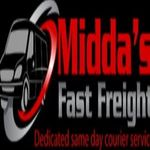 Midda's Fast Freight profile image.