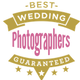 Best Wedding Photographers logo