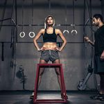 Urbanfit Personal Training Studio profile image.