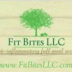 Fit Bites, LLC. profile image.