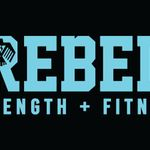 Rebel Strength and Fitness profile image.