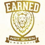 Earned Not Given CrossFit profile image.