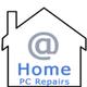 Home Pc Repairs logo