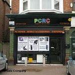 PCRC Laptop Repairs profile image.