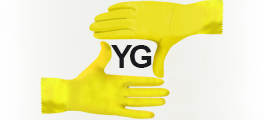 YellowGloves profile image.