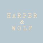 Harper & Wolf profile image.