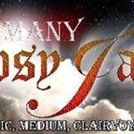 Psychic Medium Clairvoyant Gypsy Jan profile image.