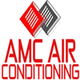 AMC Air Conditioning logo