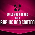 Graphic and Content profile image.