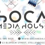 SOCA Media House profile image.