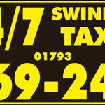 24/7 Passenger Transport Services Ltd profile image.