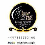 Kutiwa Kags Massage Rooms profile image.