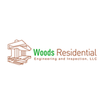 Woods Residential Engineering and Inspection, LLC profile image.