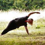 Verity Lea Yogalates profile image.