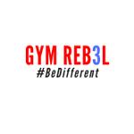 Gym Reb3l profile image.