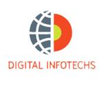 Digital Infotechs profile image.